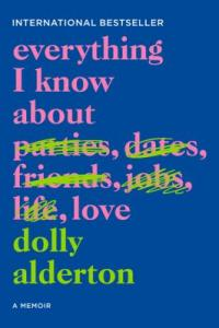Cover image for Everything I know about love : : a memoir