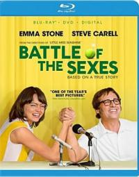 Cover image for Battle of the sexes