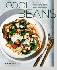 Cover image for Cool beans : : 125 recipes for the world's most versatile plant-based protein