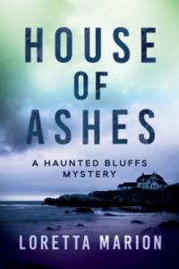 Cover image for House of ashes
