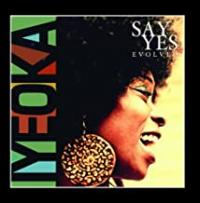 Cover image for Say yes : : evolved