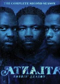 Cover image for Atlanta: : robbin' season.