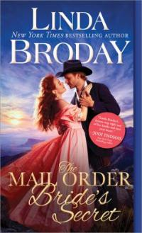 Cover image for The mail order bride's secret