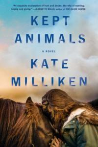 Cover image for Kept animals : : a novel