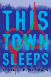 Cover image for This town sleeps : : a novel