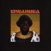 Cover image for Kiwanuka