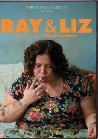 Cover image for Ray & Liz