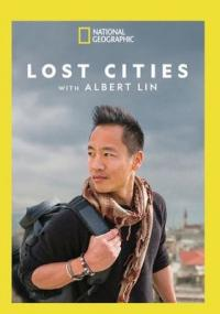 Cover image for Lost cities with Albert Lin.