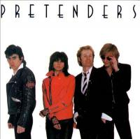 Cover image for Pretenders.