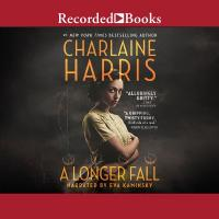 Cover image for A longer fall