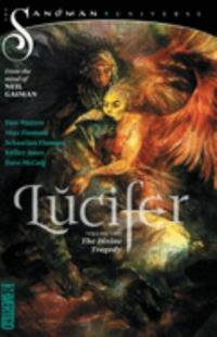 Cover image for Lucifer.