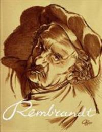 Cover image for Rembrandt