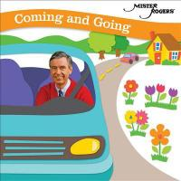 Cover image for Coming and going