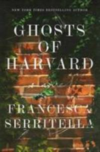Cover image for Ghosts of Harvard