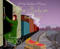 Cover image for The body on the train
