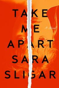 Cover image for Take me apart