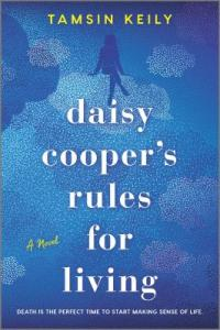 Cover image for Daisy Cooper's rules for living