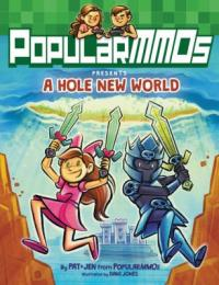 Cover image for PopularMMOs presents A hole new world