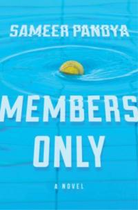 Cover image for Members only