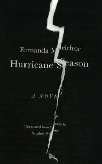Cover image for Hurricane season