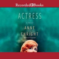 Cover image for Actress