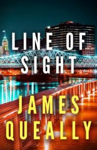 Cover image for Line of sight
