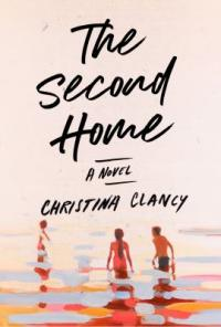 Cover image for The second home