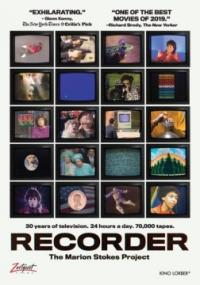 Cover image for Recorder : : the Marion Stokes project