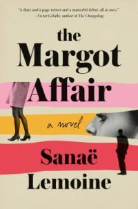 Cover image for The Margot affair : : a novel