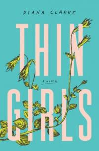Cover image for Thin girls