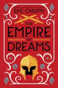 Cover image for The empire of dreams