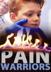 Cover image for Pain warriors