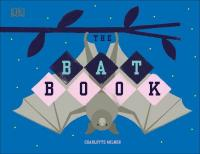 Cover image for The bat book