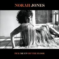 Cover image for Pick me up off the floor