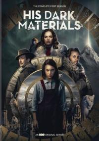 Cover image for His dark materials.