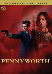 Cover image for Pennyworth.