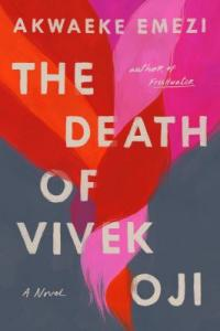 Cover image for The death of Vivek Oji