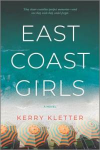 Cover image for East coast girls