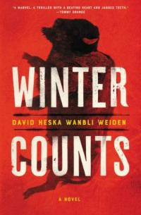 Cover image for Winter counts : : a novel