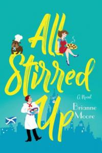 Cover image for All stirred up