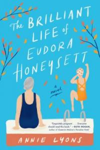 Cover image for The brilliant life of Eudora Honeysett