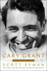 Cover image for Cary Grant : : a brilliant disguise