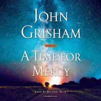 Cover image for A Time for Mercy