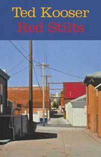 Cover image for Red stilts