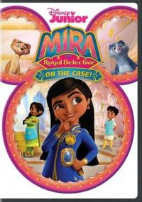 Cover image for Mira, royal detective.
