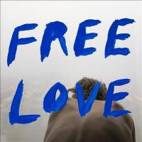 Cover image for Free love