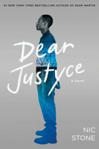 Cover image for Dear Justyce