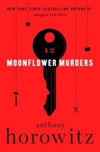Cover image for Moonflower murders