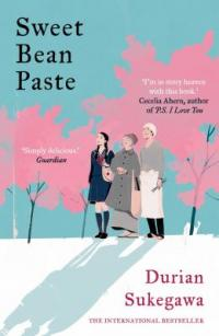 Cover image for Sweet bean paste