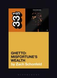 Cover image for 33 1/3 Ghetto :